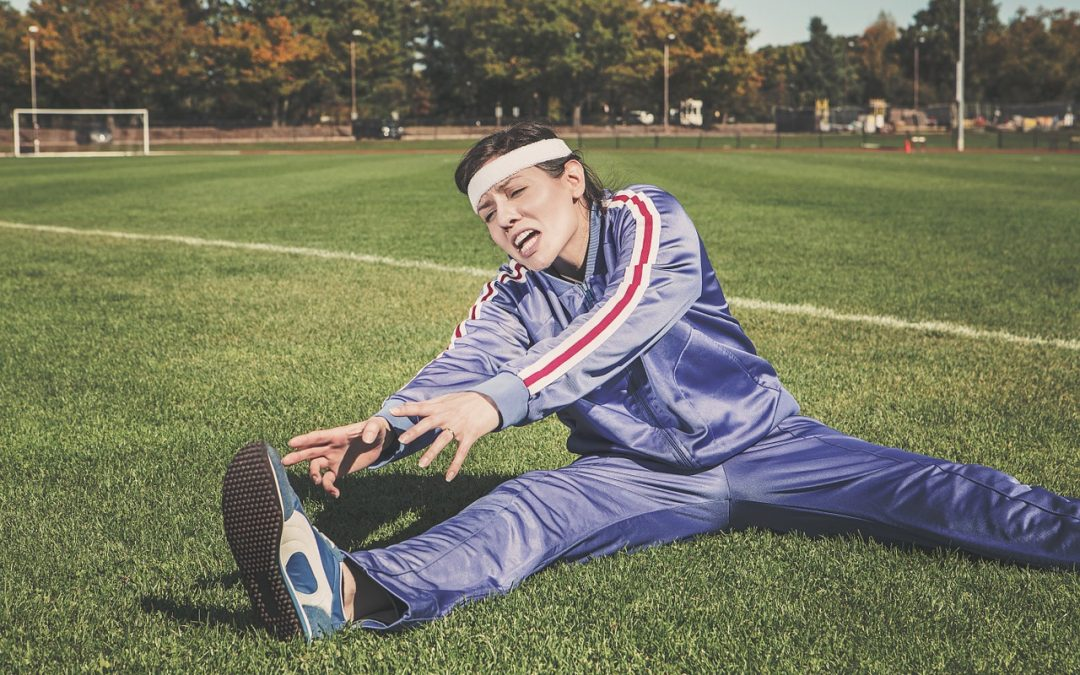 Is Your Athletic Wear Making You Fat?