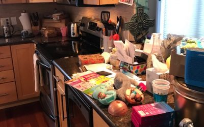 Before We Meal Prep, Let's Talk Clean. But NOT clean eating!