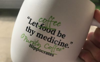 Drinking Coffee to Prevent Diabetes. Why Not. (time sensitive offer)